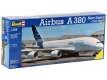 "Airbus A 380 Design New livery ""First Flight"" - Revell - detail přebalu"