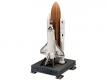 Space Shuttle Discovery + Booster Rockets - Revell - hotový model