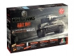 PZ. KPFW. VI TIGER - Italeri - World of Tanks