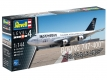 "Boeing 747-400 ""IRON MAIDEN"" Ed Force One - Revell"