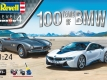 """100th Anniversary BMW"" - Revell"