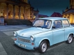 Trabant 601S - 60 Years of Trabant - Revell