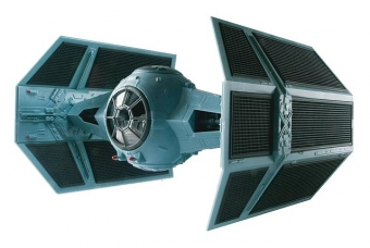 "STAR WARS TIE Fighter (Darth Vader) ""easykit"" - Revell"