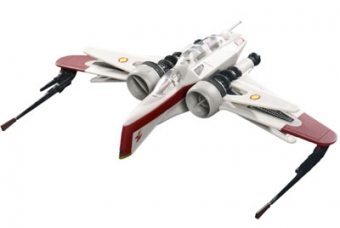 "STAR WARS ARC-170 Fighter ""easykit pocket"" - Revell"