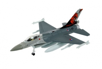 "F-16 Fighting Falcon ""easykit"" - Revell"