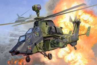 Eurocopter Tiger - Revell