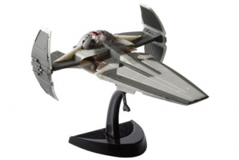 "STAR WARS Sith Infiltrator ""easykit pocket"""