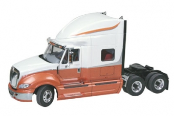 2011 International ProStar - Revell