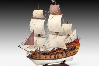 Pirate Ship - Revell