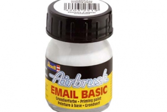 Airbrush Email Basic 25ml Revell