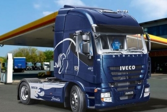 Iveco Stralis - Revell