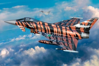 "Eurofighter ""Bronze Tiger"" - Revell"