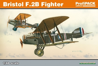 Bristol F.2B Fighter - Eduard