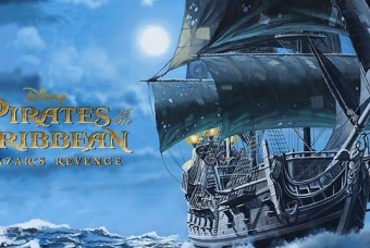 Black Pearl (50cm) - LIMITED EDITION - Revell