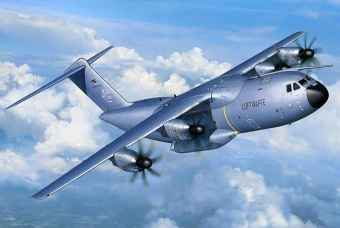 Airbus A400M ATLAS - Revell