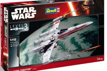 STAR WARS X-wing Fighter - Revell