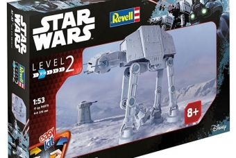 STAR WARS AT-AT - Revell
