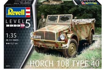Horch 108 Type 40