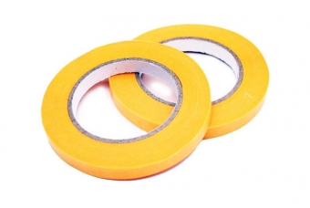 Maskovací páska 6mm - 2ks (Precision Masking Tapes)