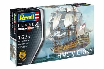 H.M.S. Victory - Revell