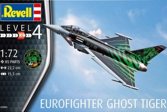 "Eurofighter ""Ghost Tiger"" - Revell"