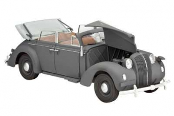 Plastic ModelKit military 03099 - German Staff Car