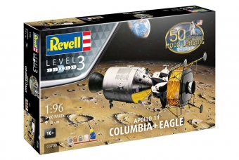 Gift-Set 03700 - Apollo 11