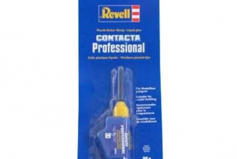 Lepidlo Contacta Professional - blister - Revell
