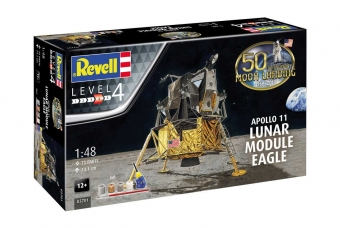 Gift-Set 03701 - Apollo 11 Lunar Module