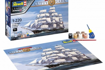 Cutty Sark 150th Anniversary
